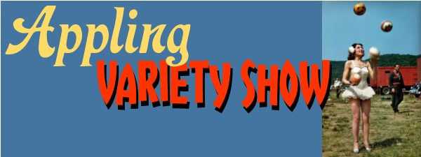 Variety Show FB Cover
