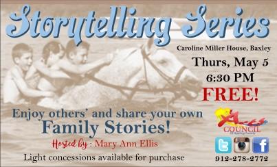Storytelling May5 Eddings Enterprise